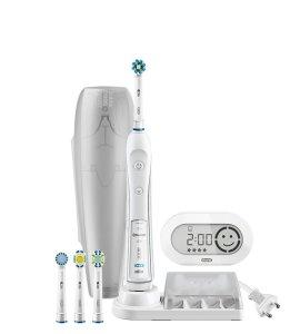 elektrische Bluetooth-Zahnbürsten