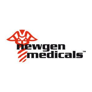 Newgen Medicals elektrische Zahnbürste