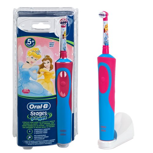 braun oral b stages power advancepower kids 900tx elektrische zahnb rsten test 2017. Black Bedroom Furniture Sets. Home Design Ideas