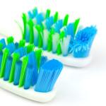 Wie oft ein Aufsatz für elektrische Zahnbürsten gewechselt werden sollte