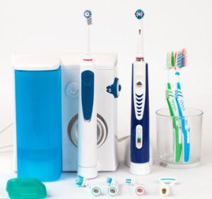 Der Kauf einer elektrischen Zahnbürste
