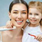 Welcher Bürstenköpfe eignen sich für welche Zähne?