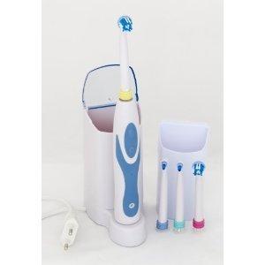 Brubaker elektrische Zahnbürsten