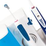 Elektrische Zahnbürste mit Akku oder mit Batterie?