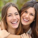 Zahnbleaching – Weißere Zähne durch Bleichen