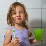 Sind Mundspülungen auch für Kinder geeignet?