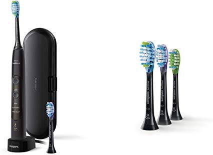 Philips Sonicare ExpertClean 7300 Elektrische Zahnbürste