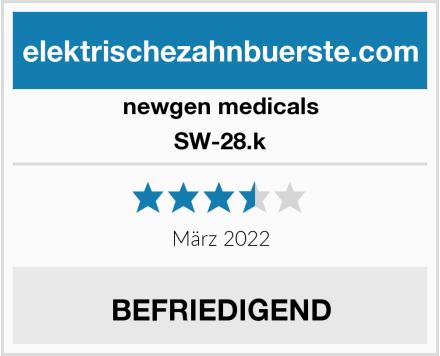 newgen medicals SW-28.k Test