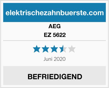 AEG EZ 5622 Test
