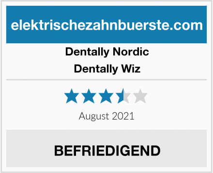 Dentally Nordic Dentally Wiz Test