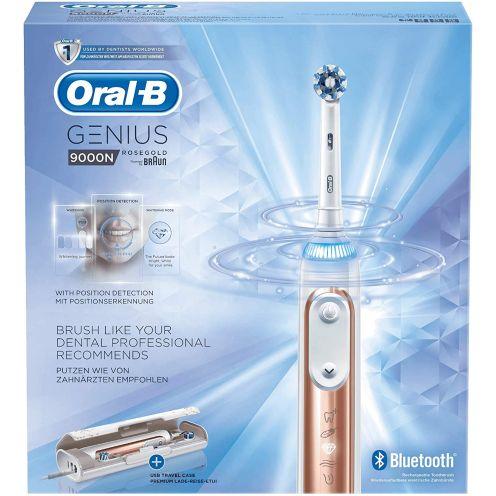 Braun Oral-B Genius 9000N