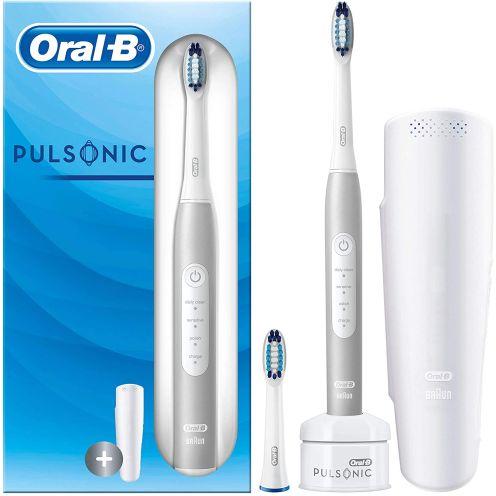Braun Oral-B Pulsonic Slim Luxe 4200