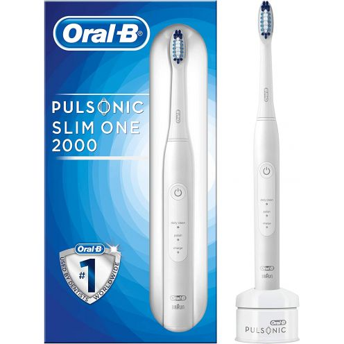Braun Oral-B Pulsonic Slim One 2000