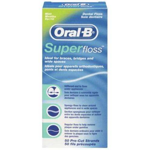 Oral-B Zahnseide