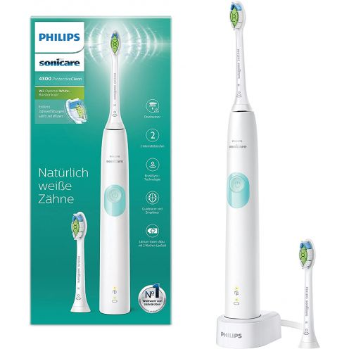 Philips HX6807/51 Sonicare ProtectiveClean 4300