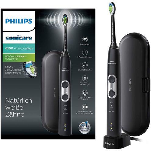 Philips HX6870/53 Sonicare ProtectiveClean 6100